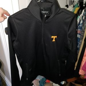 Nike ThermaFir Tennessee Vols pull over.